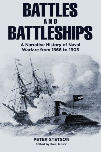 Battles and Battleships cover